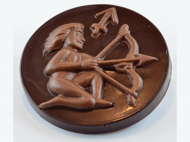Schütze Schokolade